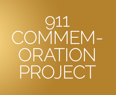 911 Commemoration Projects